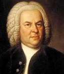 Bourree Johann Sebastian Bach